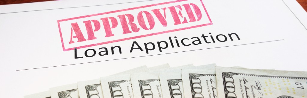Approved Loan app